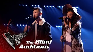 RYT Perform 'JCB Song': Blind Auditions | The Voice UK 2018
