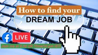 How to find a job during Covid?