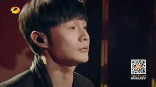 李荣浩《模特》— 我是歌手第三季踢馆赛