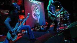 CONTRIVE – Confusions Way – 2010