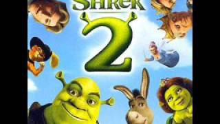 Shrek 2 Soundtrack   14. Jennifer Saunders - Holding Out For a Hero