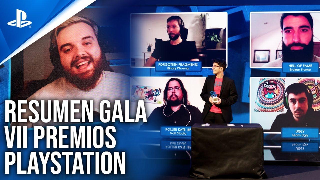 Ugly es elegido Mejor Juego del Año en la Gala de los Premios PlayStation