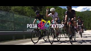 Gruppetto Camp Spring 2018