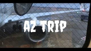 preview picture of video 'QBP BMX - AZ Trip 2018'