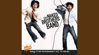 The naked brothers band beautiful eyes