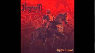Hegemon - The Rise Of The Empire Of Mine
