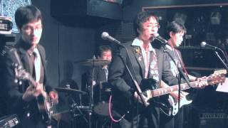 Not Guilty - the Beatles cover ~ジョージナイト2014@四谷Sokehs Rock [Live ロニー隊4/8]