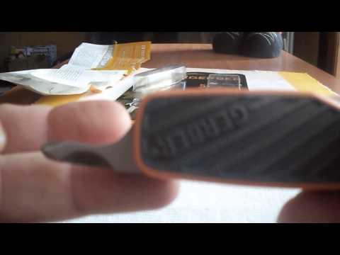 Gerber bear grylls pocket tool - navaja de bolsillo Gerber bear grylls