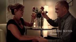 Meet Belamere Suites