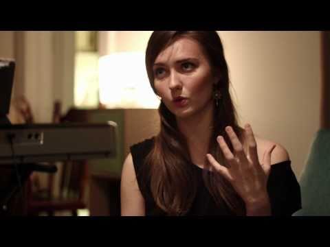 """The Making of """"Wishes"""" - Sasha Masakowski and Musical Playground [GHC 2011]"""