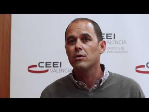 Entrevista Sergio Extremera, Gerente Caltex Sistemas[;;;][;;;]