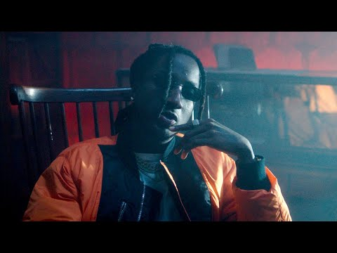 """K CAMP – """"Hoola Hoop"""" feat. True Story Gee & Lil Durk"""