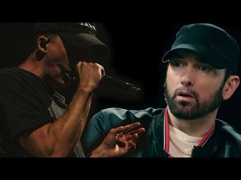 NF respond to Eminem