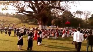 Kakotuparambu Kalabirava Darshanam
