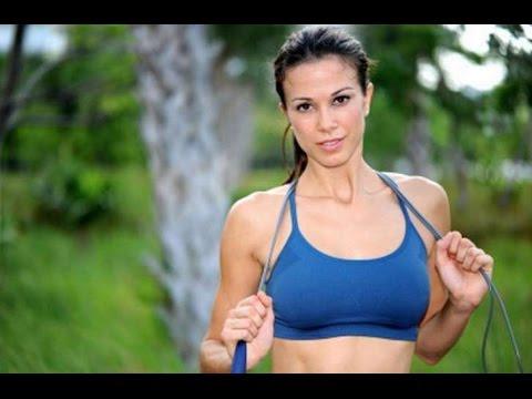 Сжигание жира аэробными упражнениями