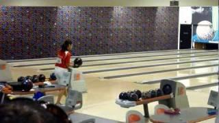 Juegos Centroamericanos y del Caribe de Bowling 2010 Masters General Views
