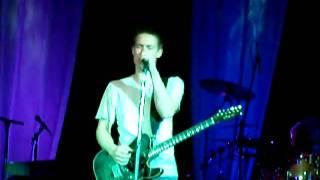 "Jonny Lang - ""Wander This World""- Cleveland - 11-04-06"