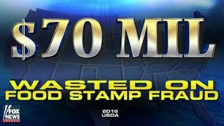 Fox News: Starve The Poor, Feed The Rich thumbnail