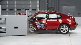 皮薄車輕的日系車碰撞測試卻比德系好,這是怎樣做到的?