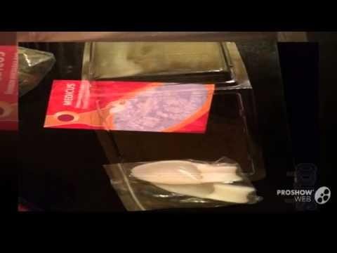 Как избавиться от косточки на большом пальце ноги с помощью йода