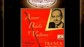Franck Pourcel And His Big Orchestra -- Autum Leaves (VintageMusic.es)