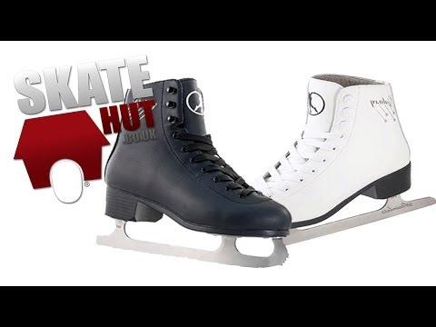 SFR Galaxy Ice Skates – Unboxing – Skatehut