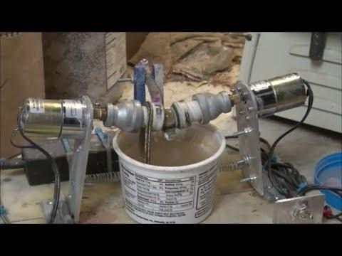 , title : 'Marble Restoration and Polishing Machine