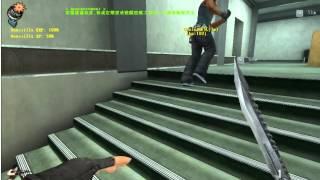TSF狙擊短短片D