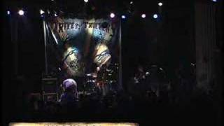 """Drive-By Truckers """"Play It All Night Long"""""""