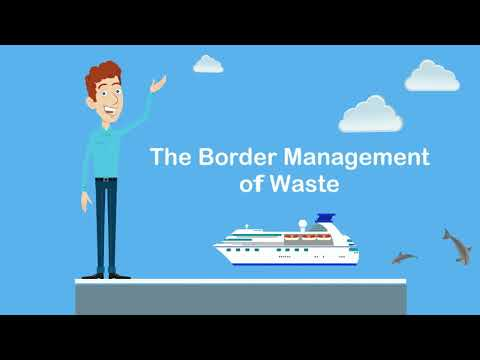 The Border Management of Waste