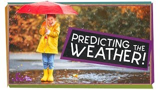How Do We Know When It Will Rain?