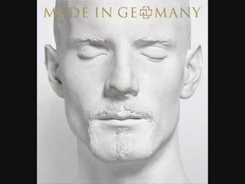 Rammstein - Made In Germany - Benzin (RMX BY MESHUGGAH)