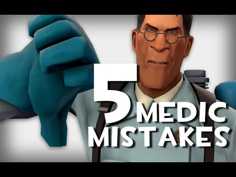 ArraySeven: 5 Mistakes Every Medic Makes