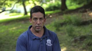 How To Plant Grass Seed- The Most Important Factor Westchester County, NY