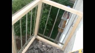 Балконы мечты своими руками - балкон в россии больше чем бал.
