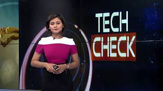 Tech Check: Latest news from the world of technology