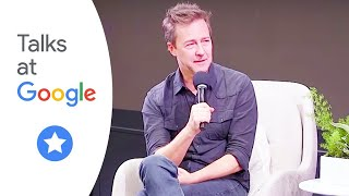 Edward Norton on Motherless Brooklyn | Talks at Google