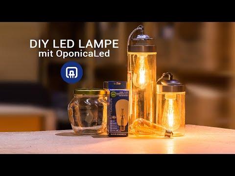 💡 DIY Vintage Kronleuchter   Designer Lampe   coole Ideen