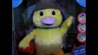 Wonderpets Toys - MingMing
