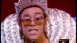 Elton John Lucy In The Sky With Diamonds (Remastered)