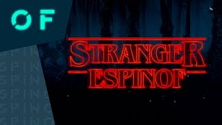 STRANGER THINGS 2: Análisis, Referencias, Easter-Eggs y más | (Spoiler Alert)