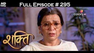Colours Tv Drama Serial   Shakti - Episode 89