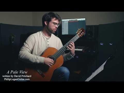 A Pale View (Classical Guitar)