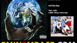 D12 - U R the One
