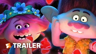 Trolls World Tour Trailer #2 (2020)   Movieclips Trailers