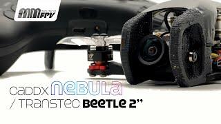 "Caddx Nebula / TransTEC Beetle 2"" Redux"