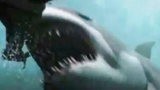 2 Headed Shark Attack 2012  Official Trailer