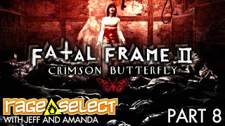 Fatal Frame II: Crimson Butterfly (Sequential Saturday) - Part 8