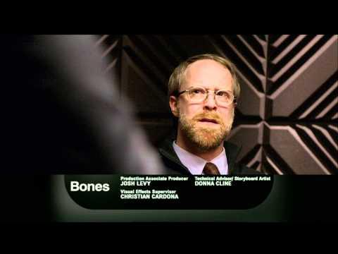 Bones 6.15 (Preview)