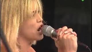 Anouk - Nobody's Wife Live Pinkpop 1998